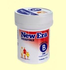 Complejo B de Schüssler - New Era - 240 comprimidos