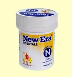 Complejo N de Schüssler - New Era - 240 comprimidos