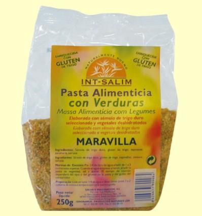 Maravilla Verduras - Int-Salim - 250 g