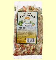 Sopa Juliana - Int-Salim - 150 gramos