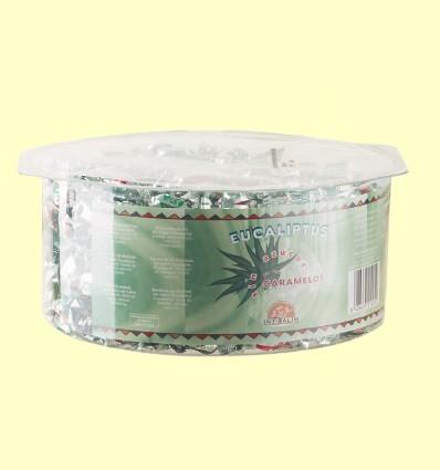 Caramelos de Eucaliptus - Int-Salim - 800 gramos