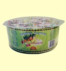Caramelos de Zumos Ácidos - Int-Salim - 800 gramos