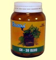 Olivo - Bellsolá - 100 compimidos