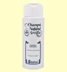 Champú de Arcilla - Cabellos Delicados - Bellsolá - 250 ml