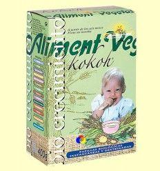 Papilla Kokoh Bio - Bio Crecimiento - 400 gramos