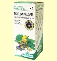 Pasiflora Solución Hidroalcohólica - Specchiasol - 50 ml