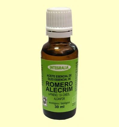 Aceite Esencial de Romero Eco - Integralia - 30 ml