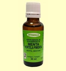 Aceite Esencial de Menta Bio - Integralia - 30 ml