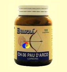 Pau D'Arco - Bellsolá - 100 comprimidos