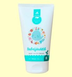 Crema de Baño Baby Bath - Schüssler - 150 ml