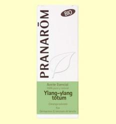 Ylang-Ylang Totum - Aceite esencial Bio - Pranarom - 5 ml