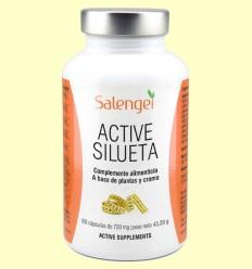 Active Silueta - Salengei - 60 cápsulas