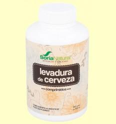 Levadura de Cerveza - Soria Natural - 500 comprimidos