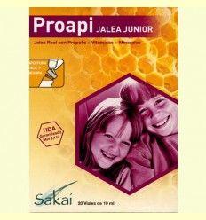 Proapi Jalea Junior - Sakai - 20 viales