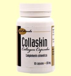 Colágeno - Nutri Force - 60 cápsulas
