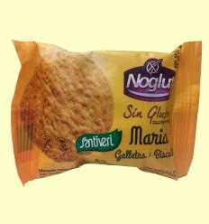 Galletas Maria Noglut - Santiveri - 3 unidades