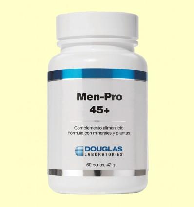 Men-Pro 45+ - Laboratorios Douglas - (60 perlas)