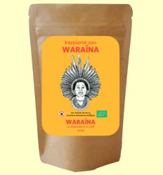 Waraïna con Azúcar de Coco - Serpens - 200 gramos