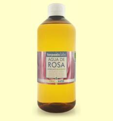 Agua de Rosa - Hidrolato Bio - Terpenic Labs - 500 ml