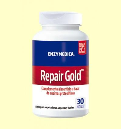 Repair Gold - Enzymedica - 30 Cápsulas