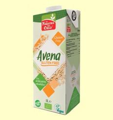 Bebida de Avena Sin Gluten - La Finestra sul Cielo - 1 L