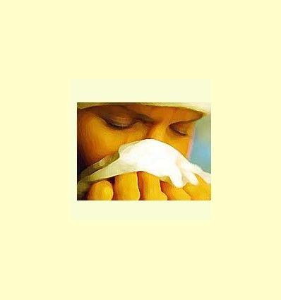 Información - Época de Resfriados - Artículo Informativo