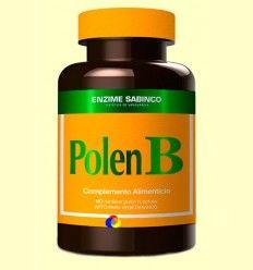 Polen B - Enzime Sabinco - 30 comprimidos