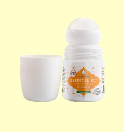Esential Pic Body Milk - Anti Mosquitos - Esential Arôms - 50 ml
