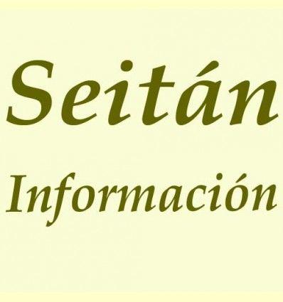 Información del Seitán