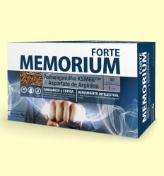 Memorium Forte - DietMed - 30 ampollas *
