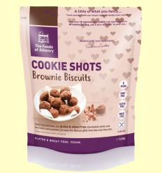 Mini Cookies Brownie - The Foods of Athenry - 120 gramos