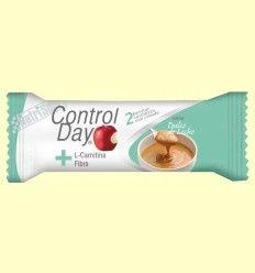 Barrita Control Day - Dulce de Leche - NutriSport - 44 gramos