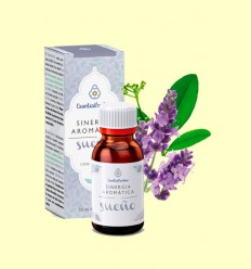 Sinergia Aromática Sueño - Esential'arôms - 15 ml