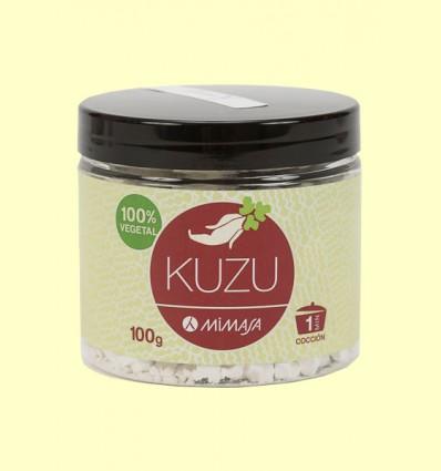 Kuzu - Mimasa - 100 gramos