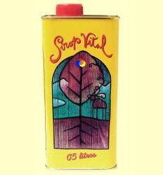 Sirop Vital - Sirope de arce y palma - 500 ml
