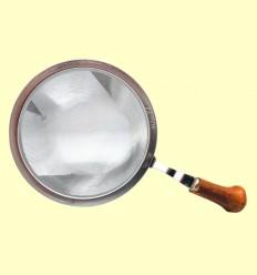 Filtro de Acero Inoxidable - D&B - 7,2 cm