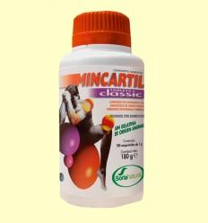 Mincartil Classic - Articulaciones - Soria Natural - 180 comprimidos