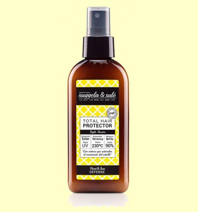 Protector Capilar Total - Nuggela & Sulé - 125 ml
