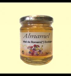 Miel de Romero Bio - Almamel - 250 gramos