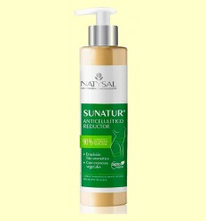 Sunatur Anticelulitico Reductor - Natysal - 250 ml