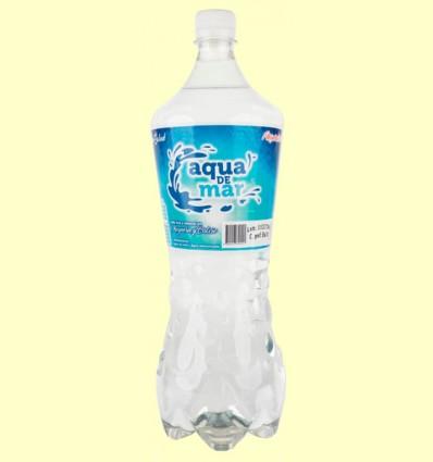 Agua de Mar Isotónica - Aqua de Mar - 1,5 litros