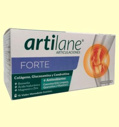 Artilane Forte - Pharmadiet - 15 viales