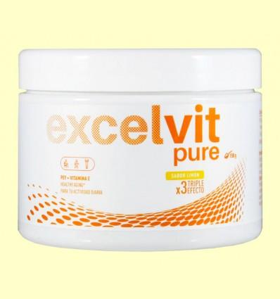Excelvit Pure Limón - Excelvit - 150 gramos