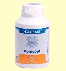 HoloRam Aerovent - Equisalud - 180 cápsulas