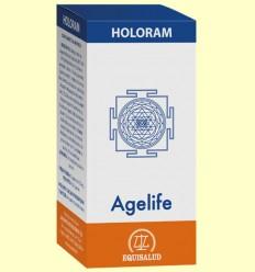 HoloRam Agelife - Equisalud - 60 cápsulas