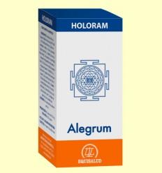 Holoram Alegrum - Estados de Ánimo - Equisalud - 60 cápsulas