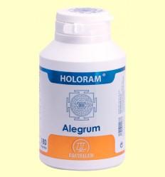 HoloRam Alegrum - Equisalud - 180 cápsulas