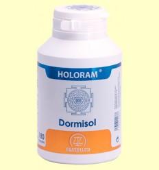HoloRam Dormisol - Equisalud - 180 cápsulas