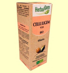 Celluligem Silueta Bio - Herbal Gem - 50 ml