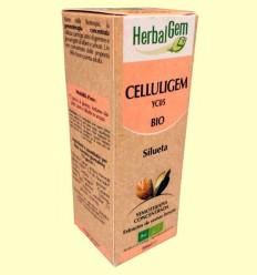 Celluligem Silueta Bio - HerbalGem - 50 ml